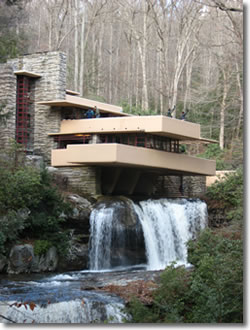 Fallingwater (photo by Adam Hodges)