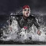 xterra swimmer