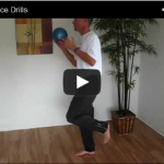 Balance Drills