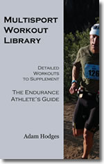 Multisport Workout Library