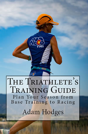 The Triathlete's Training Guide