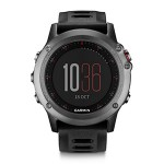 Gear Review: Garmin Fēnix 3