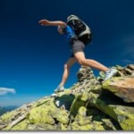 Tips for High Altitude Trail Running