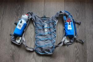 AK Race Vest 2.0