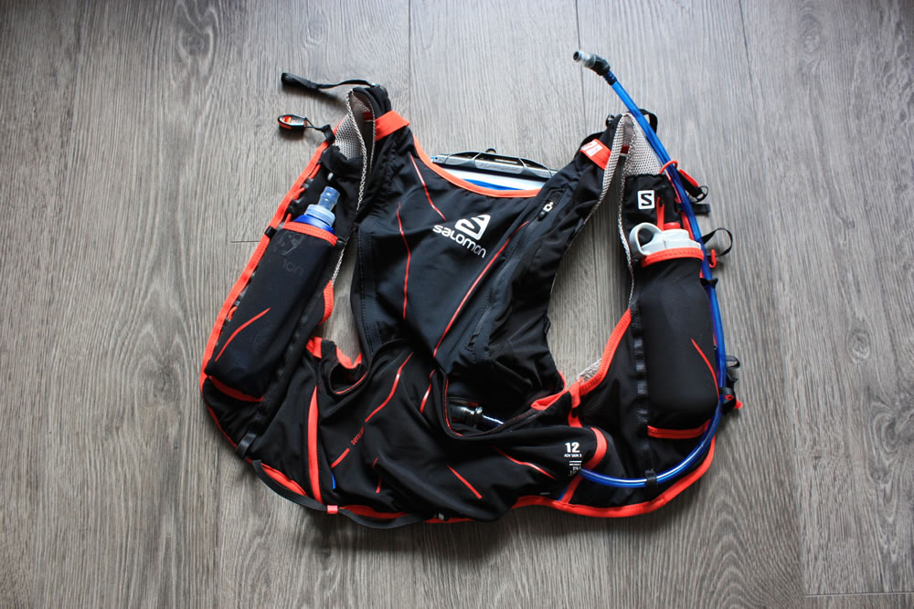 Gear Review Salomon Running Packs
