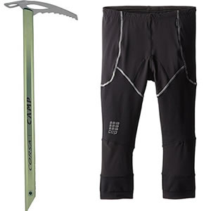 Serious Gear for Serious Trail Running
