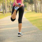 6 Essential Post-Run Stretches