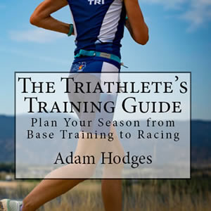 Training Plans by Adam Hodges
