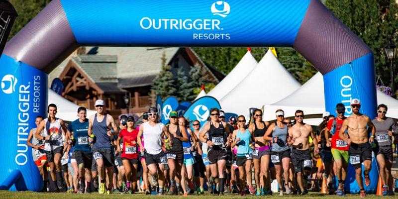 Endurance training for triathlon and trails.